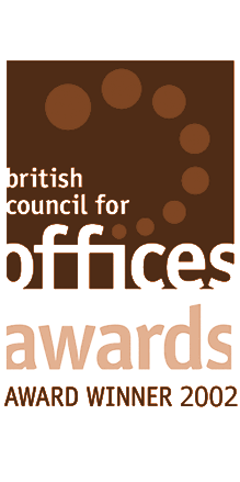 British Council for Offices Awards 2002