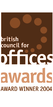 British Council for Offices Awards 2004