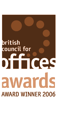 British Council for Offices Awards 2006