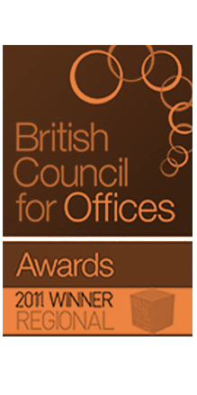 British Council for Offices Awards 2011