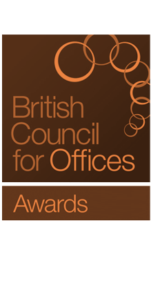British Council for Offices Awards 2012