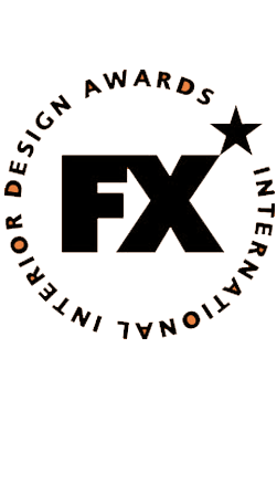 FX Interior Design Award 2002