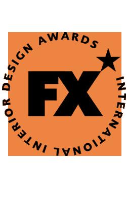 FX Interior Design Award 2002