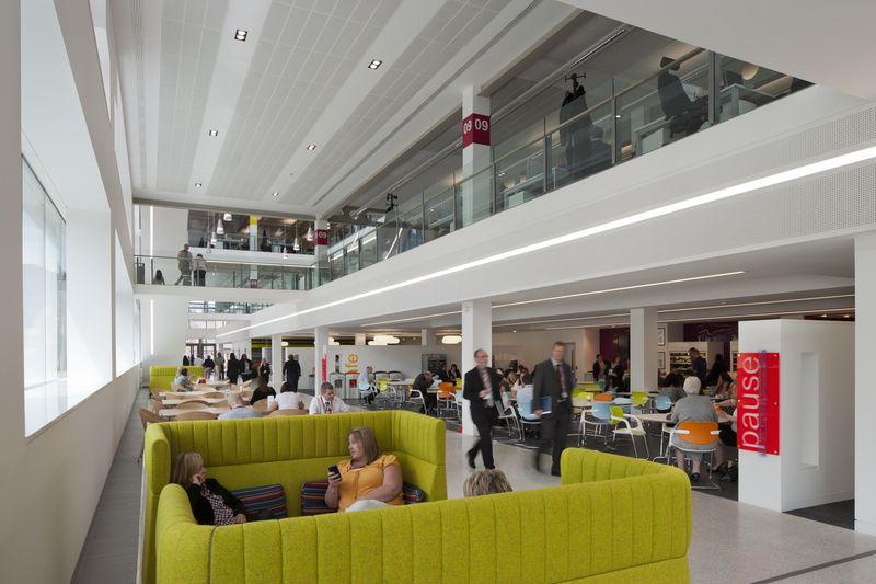 2011 - Birmingham City Council